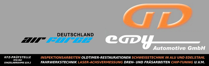Eddy Automotive GmbH