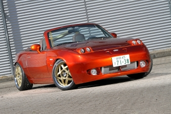 Mazda mx5 by eddy-tuning